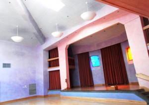 Stegmann Hall, Sacramento, CA